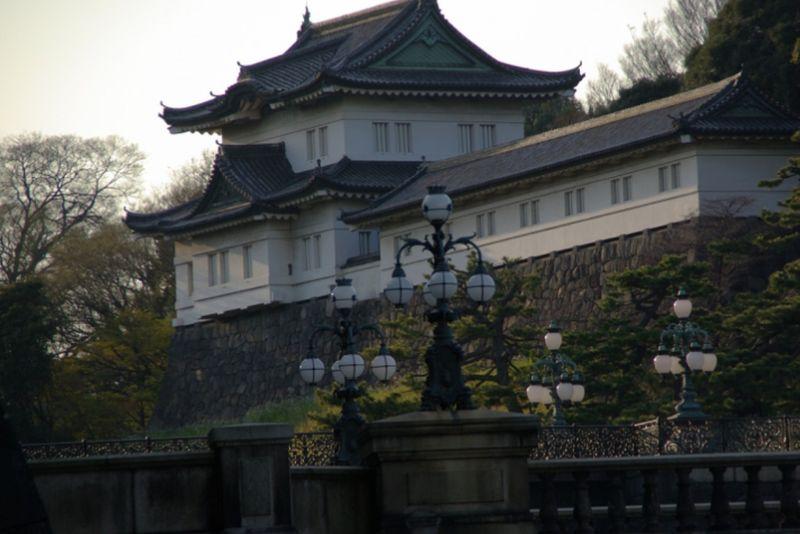 Kaiserpalast wird leichter zugänglich