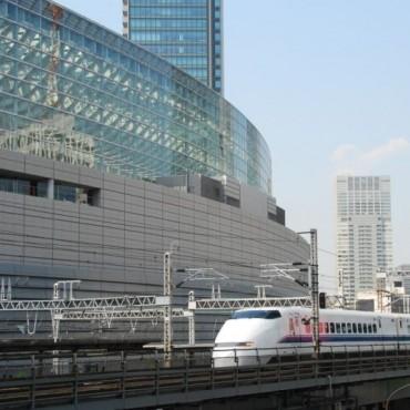 Japan Rail Pass in Japan kaufen