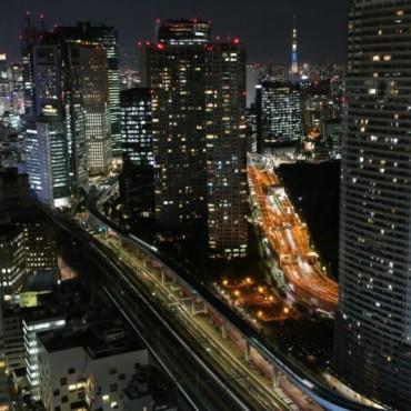 Mehr als 20 Millionen Touristen besuchen Japan in 2016