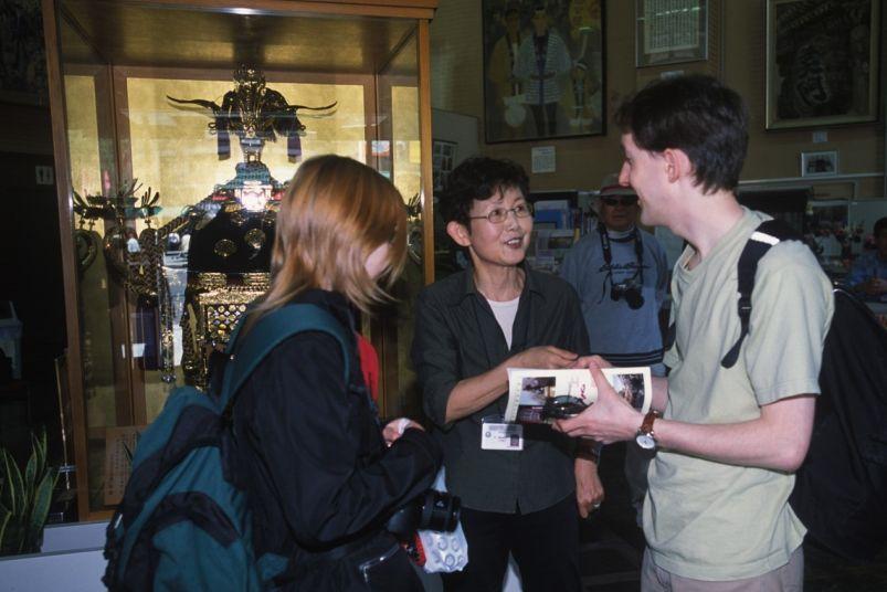 Auch der Akasaka Palace erweitert Öffnungsperioden für Reisende