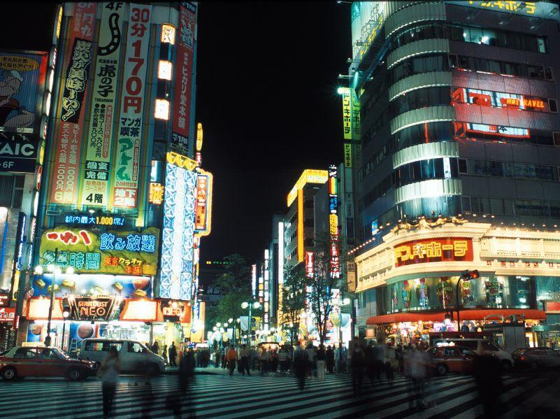 Sind Glücksspiele in Japan legal möglich?